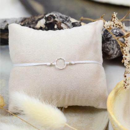 "Armband ""Ring - 925 Silber"""