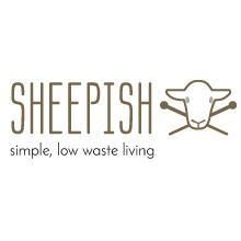 SHEEPISH simple, low waste living