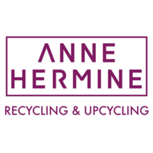 Anne Hermine - Recycling & Upcycling