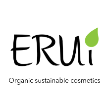 ERUi Organic sustainable cosmetics